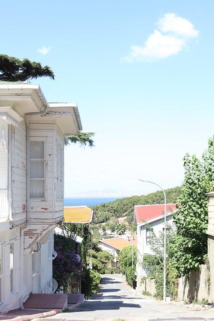 heybeliada, prince islands