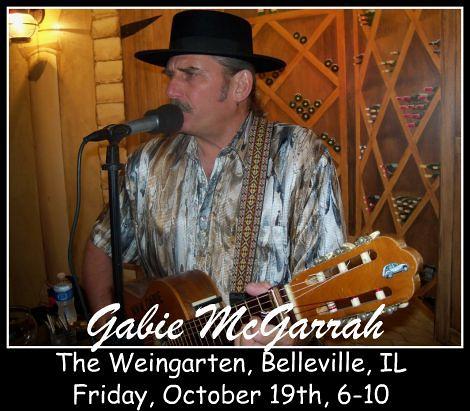 Gabie Mcgarrah 10-19-12