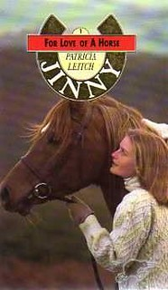 For Love of a Horse by Patricia Leitch.