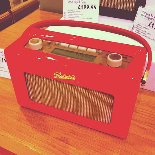 Radio bliss #wish