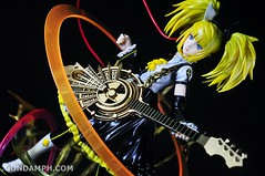 Max Factory Kagamine Rin (Nuclear Fusion Ver.) Unboxing & Review (49)