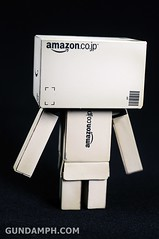 Revoltech Danboard Mini Amazon Box Version Review & Unboxing (17)