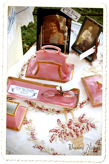 The Vintage Marketplace- Sept 2012