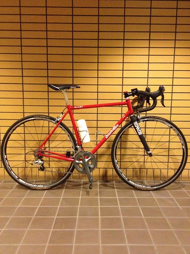 Sunrise cycles Road bike ENVE ver.