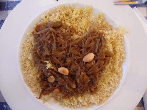 marrocos em sabores
