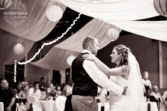 Newlyweds First Dance - Prince George BC