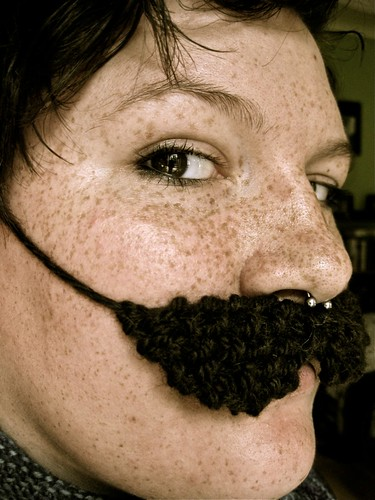 I'm unduly excited for Movember