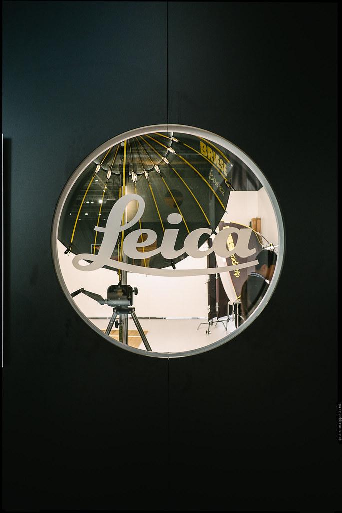 Leica Studio