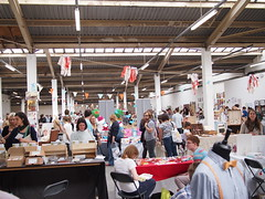Renegade Craft Market
