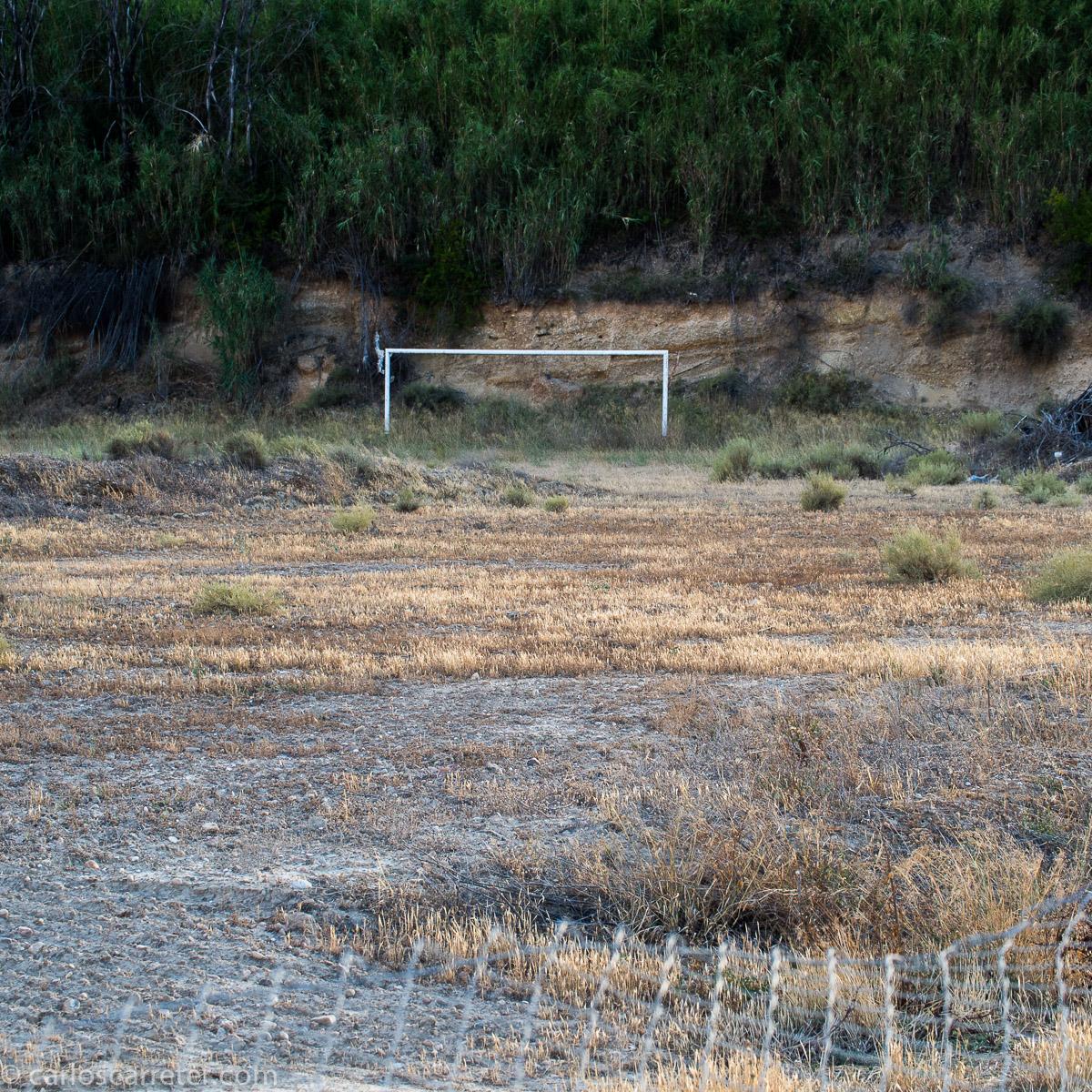 Campo de Miraflores