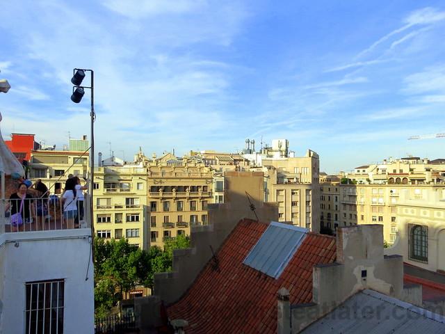 Casa Batlló Gaudi Barcelona-046
