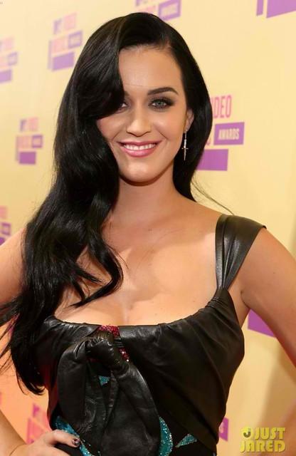 Katy Perry MTV Video Awards