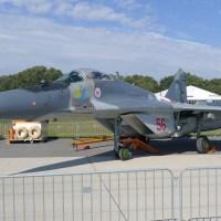 Mikojan-Gurewitsch MiG-29 (MiG-35)