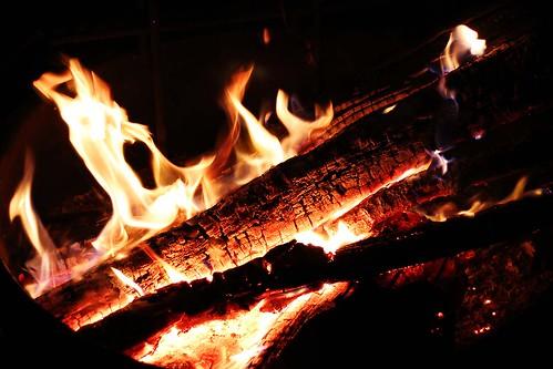 Vermont Fireside