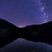 Lights on Beaver Pond