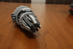 10227 B-wing Starfighter Review - 82