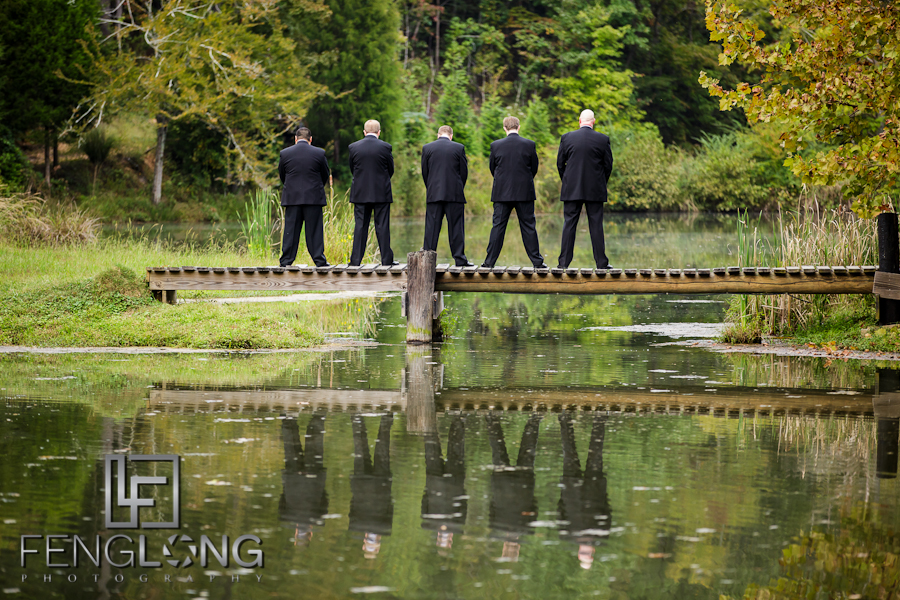 Whitney & Ryan's Wedding | Belle Terra | Rome North Georgia Wedding Photographer