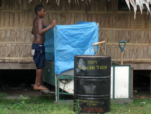 Solomon Islands Papua New Guinea 004