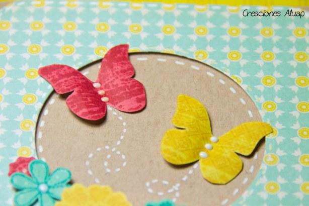 detalle mariposas