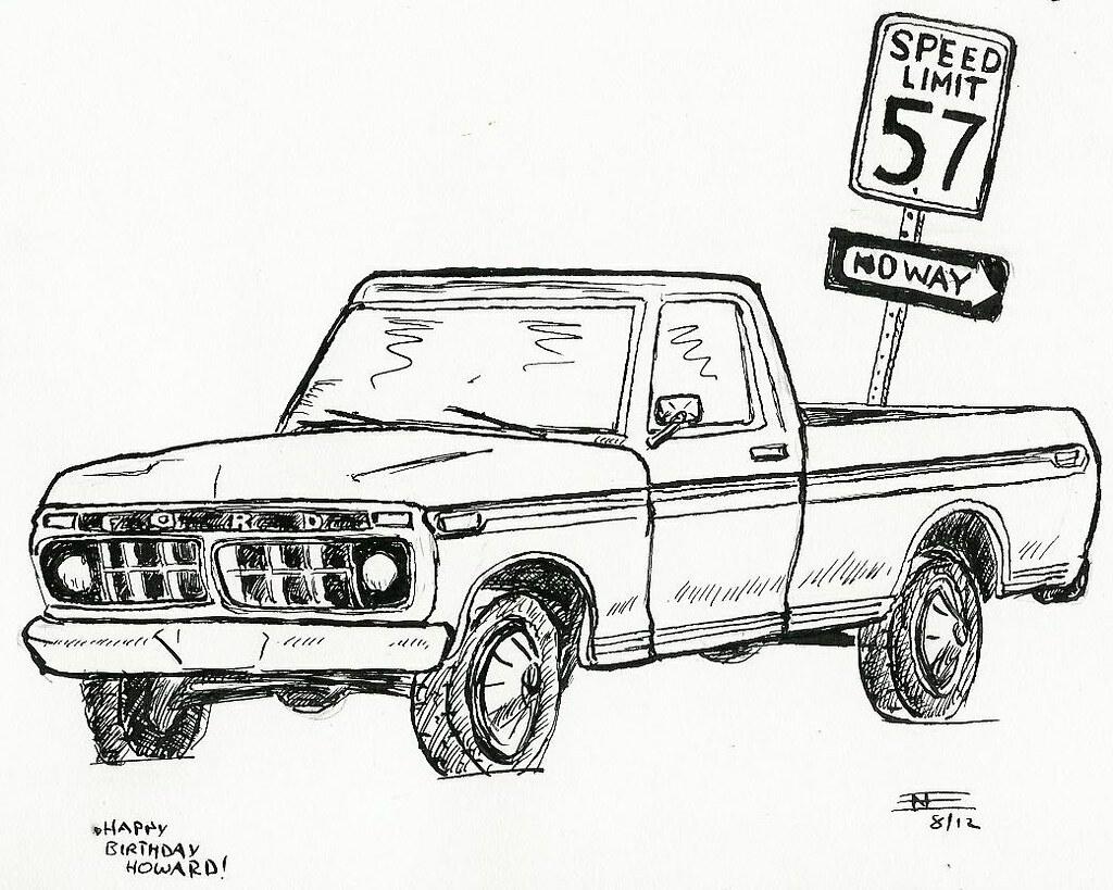 Chevy Silverado Monster Truck