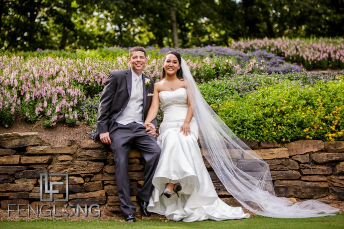 Jamie & Scott's Wedding | Transfiguration Catholic Church & Atlanta Country Club | Atlanta Wedding Photographer