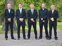 The Surfers feat. Eero Saunamäki
