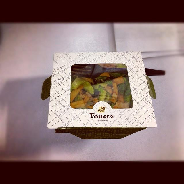 Panera Bread: Take It To Go