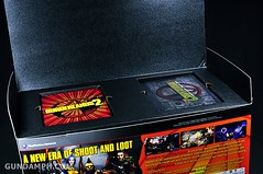 Borderlands 2 Ultimate Loot Chest Limited Edition PS3 Review Unboxing (14)