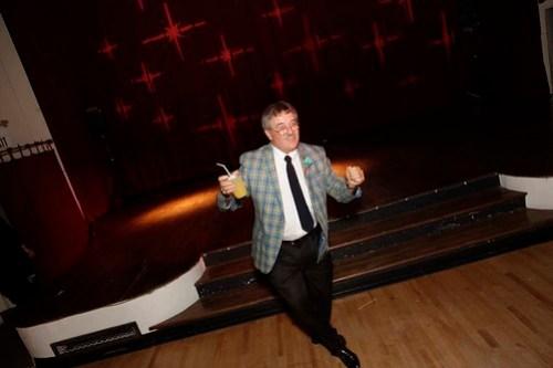 Dancin' Dad!