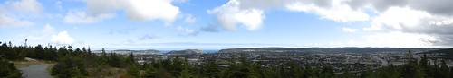 On Top of Mount Scio 1