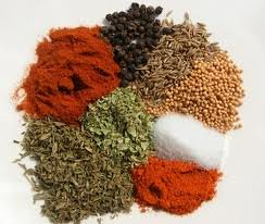 Spice Mixes by aromaticspices