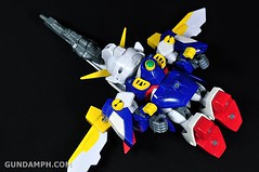 SD Archive Wing Gundam Unboxing Review (57)