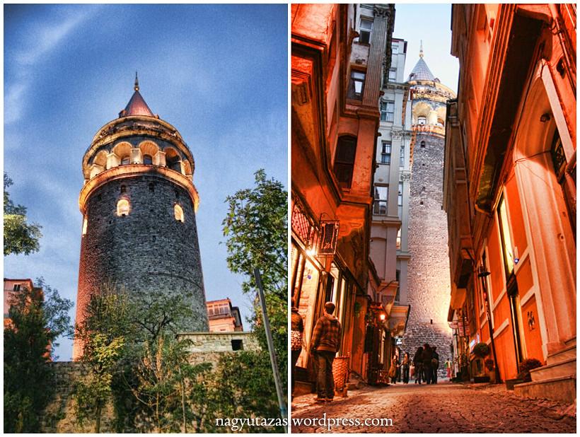 İstanbul, Galata
