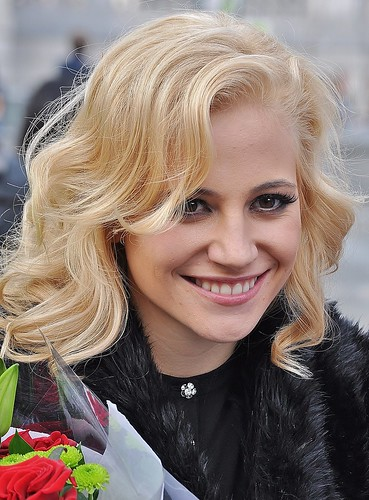 Pixie Lott [Explored #113]