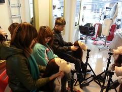 Dạy nghề tạo mẫu tóc chuyên nghiệp Học viện Korigami Hà Nội 0915804875 (www.korigami (13)
