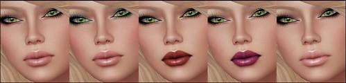 Glam Affair | Roza | Jamaica