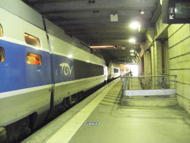 Travelling Dijuca  Poitiers Futuroscope