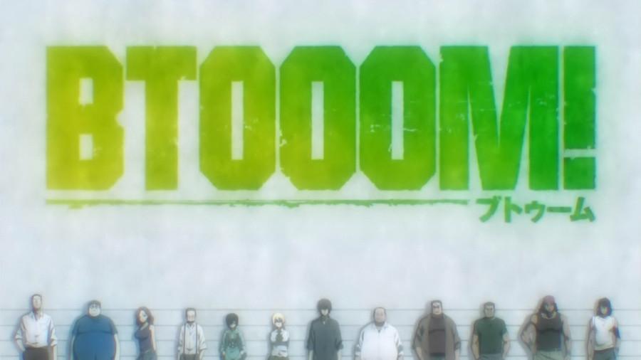 Btooom! - 01-01