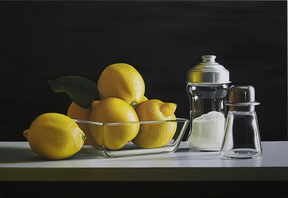 Sei limoni