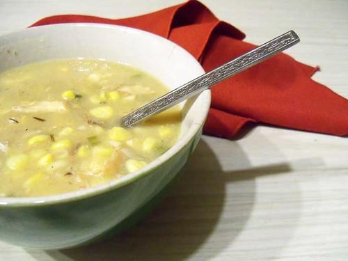 chicken sweetcorn soup2