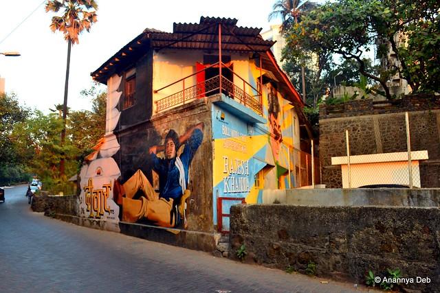 Bandra, December 2012