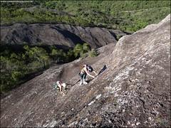1º Curso Básico de Escalada em Rocha - Santa Maria e Caçapava do Sul RS_005