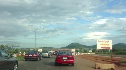 Abuja by Jujufilms
