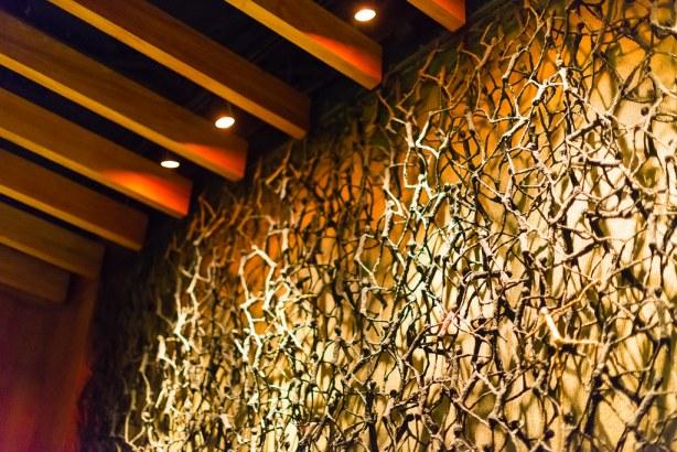 Grain Bar interior