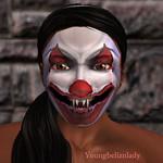 Vero Modero Mask 3
