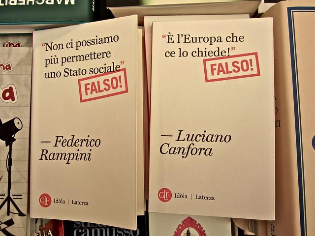 PIù Libri Più Liberi, Roma, 19