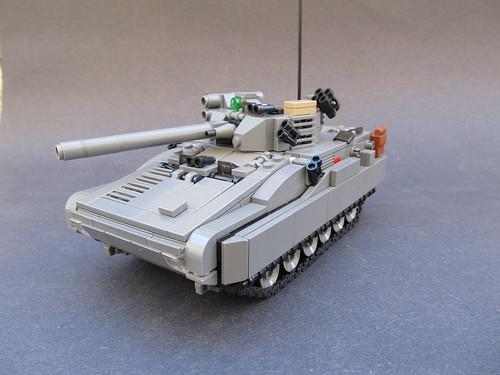LEGO tanksType 98 AT