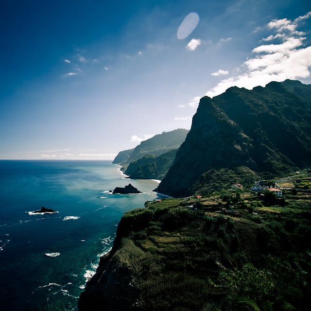 Sao Jorge, Madeira