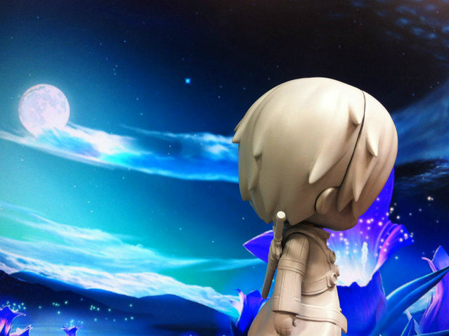 Nendoroid Kirito