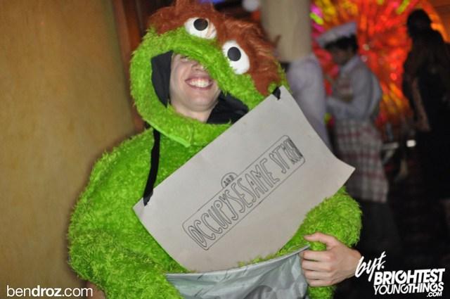 Oct 26, 2012-Halloween BYT40 - Ben Droz